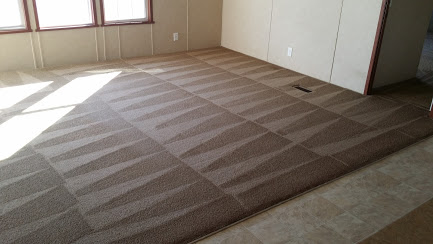 Vacant Home Carpet Cleaning In Warren Michigan