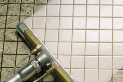 Tile Cleaning in Macomb Michigan