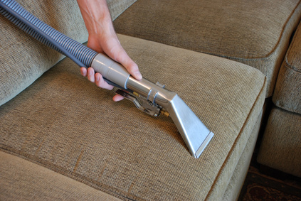 Upholstery Cleaning in Macomb Michigan