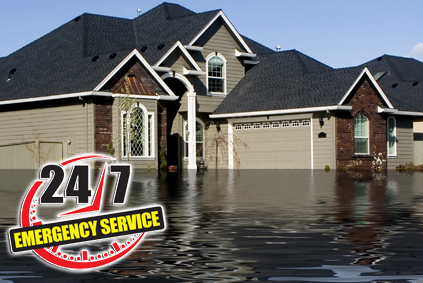 Macomb County Flood Service