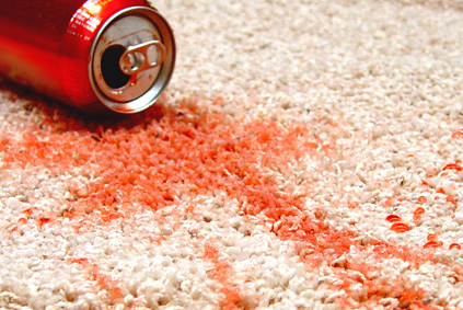 Carpet Cleaning for Stain Removal